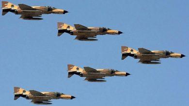 Photo of ایران: اصفہان میں ایران کی فضائی مشقوں کا آغاز