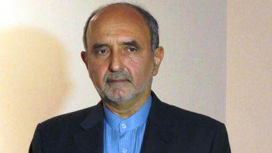 Photo of ایران پاکستان گیس پائپ لائن پروجیکٹ کی تکمیل پر تاکید