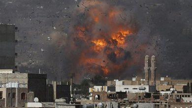 Photo of جارح سعودی اتحاد کے ہاتھوں یمن میں جنگ بندی کی مسلسل خلاف ورزی