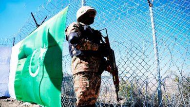 Photo of افغان سرحد کے بڑے حصے پر باڑ لگانے کا کام مکمل