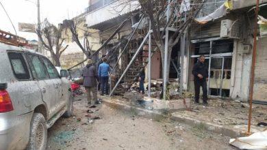 Photo of شام میں 4 امریکی فوجیوں سمیت متعدد افراد ہلاک