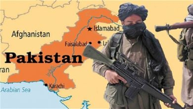 Photo of طالبان کا ایک سرغنہ پشاور میں گرفتار