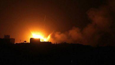 Photo of سعودی جارحیت میں چار یمنی شہری شہید