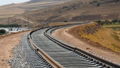 Photo of چابہار اور کراچی کے درمیان ریل سروس شروع کرنے پر ایران کی تاکید