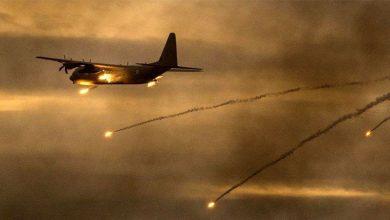 Photo of شام پر اسرائیل کا فضائی حملہ ( تفصیلی خبر)