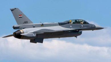Photo of شام میں داعش کے اہم ٹھکانے پر عراقی فضائیہ کی بمباری