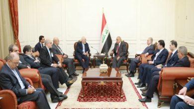 Photo of ایران و عراق کے تعلقات کے فروغ پر تاکید