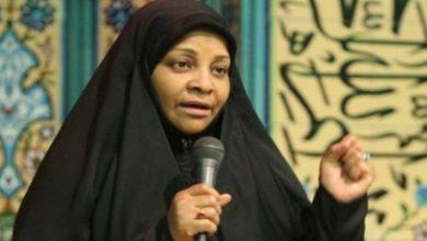 Photo of مرضیہ ہاشمی کی گرفتاری کے معاملے پر امریکا کو ایران کا انتباہ