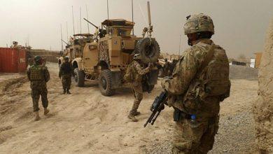 Photo of امریکی فوجیوں نے افغانستان میں چالیس داعشی دہشت گردوں کو چھڑا لیا