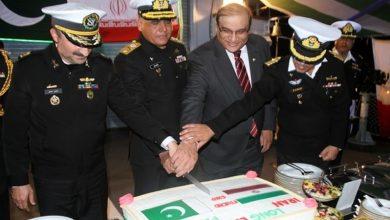 Photo of خطے کی سلامتی کے تحفظ میں ایران کا کردار اہم ہے، پاکستانی کمانڈر