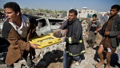 Photo of یمن: الحدیدہ میں فائربندی کی خلاف ورزی