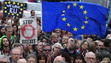 Photo of یورپی یونین چھوڑنے کے فیصلے پر نظرثانی کی درخواست