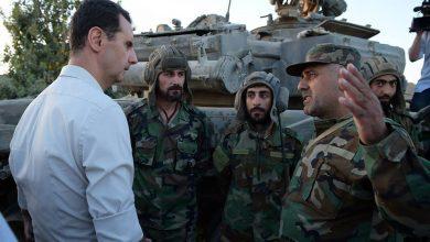 Photo of مغربی حلب میں شامی فوج نے دہشت گردوں کا حملہ پسپا کر دیا