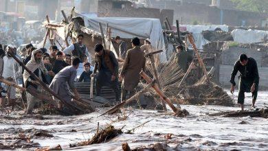 Photo of پاکستان میں بارش و برف باری سے 13 افراد جاں بحق
