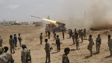 Photo of 3 سعودی فوجیوں کی ہلاکت