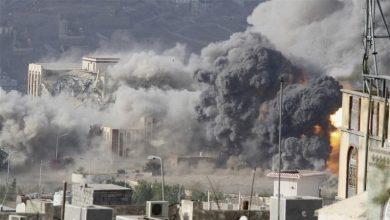 Photo of یمن پر سعودی جارحیت میں205 یمنی شہری شہید و زخمی