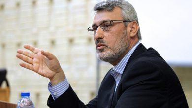 Photo of یورپ کو مالیاتی میکنزم کو مشروط کرنے کا حق نہیں: ایرانی سفیر
