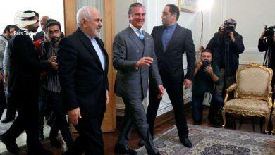 Photo of میونخ میں ایران کے وزیر خارجہ کے عالمی رہنماؤں سے صلاح و مشورے
