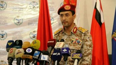 Photo of سعودی اتحاد کو جنگ بندی کا پابند بنایا جائے، یمنی فوج