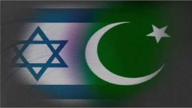 Photo of پاکستان کا بیرونی دباؤ پر اسرائیل کے ساتھ تعلقات قائم کرنے کا فیصلہ