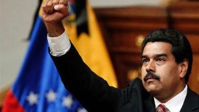 Photo of وینیزویلا کی حکومت کے خلاف بڑھتا ہوا امریکی خطرہ