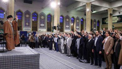 Photo of ایرانی عوام زیادہ طاقتور اور دشمن زیادہ کمزور ہوئے ہیں، رہبر انقلاب اسلامی