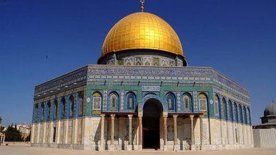Photo of مسجدالاقصی ہماری ریڈلائن ہے، فلسطنیی تنظیموں کا مشترکہ اعلامیہ