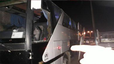 Photo of عراق میں ایرانی زائرین پر دہشتگردانہ حملہ