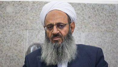 Photo of ایران کے سنی عالم دین کی بس حملے کی مذمت 3 روزہ سوگ
