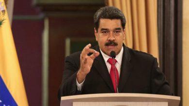 Photo of وینیزویلا کے خلاف کوئی فوجی کارروائی نہیں ہوگی، مادورو