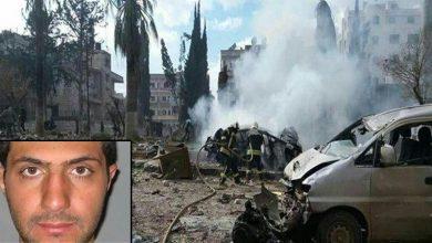 Photo of شام میں دھماکے 56 افراد ہلاک و زخمی