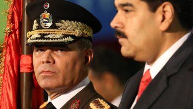 Photo of ونزوئیلا کی مسلح افواج صدر کی وفادار