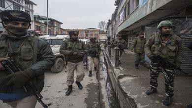 Photo of جموں میں کرفیو، کشمیریوں پر حملے