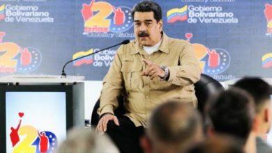 Photo of وینیزوئیلا امریکیوں کے لئے دوسرا ویتنام ثابت ہوگا، صدر مادورو