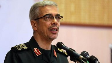 Photo of دشمن کی بزدلانہ کارروائیوں کا جواب ضرور دیں گے: ایرانی فوج