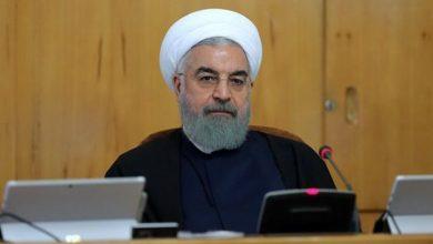 Photo of امریکا اقتصادی دہشت گردی کر رہا ہے، صدر مملکت ڈاکٹر روحانی