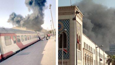 Photo of مصر میں ٹرین کا حادثہ، 60 افراد ہلاک اور زخمی