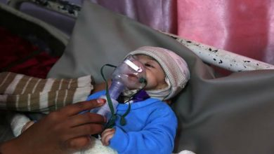Photo of آل سعود کے ہاتھوں جاں بلب ہوئے یمنی نونہال