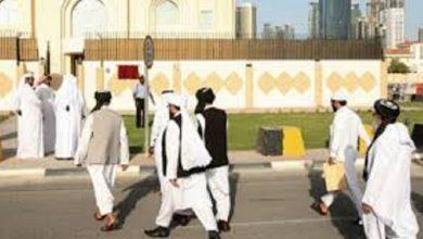 Photo of قطر میں طالبان کے ساتھ امریکہ کے مذاکرات میں تعطل