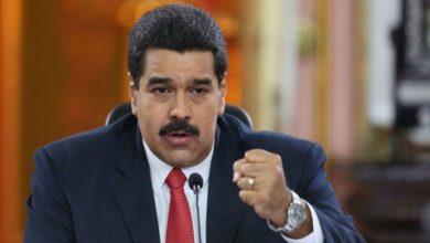 Photo of وینیزوئیلا امریکی فوجیوں کے لئے دوسرا ویتنام ثابت ہو گا، مادورو