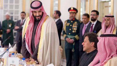 Photo of بن سلمان کا استقبال کرکےقوم کی توہین کی گئی: جمعیت علماء اہلحدیث پاکستان