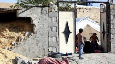 Photo of مغربی ایران میں زلزلہ، 17 افراد زخمی