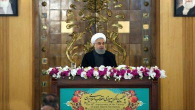 Photo of امریکا نے ہمیشہ ایران سےشکست کھائی ہے، صدر روحانی