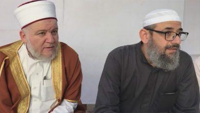 Photo of قبلہ اول خطرے میں ہے: فلسطینی علماء