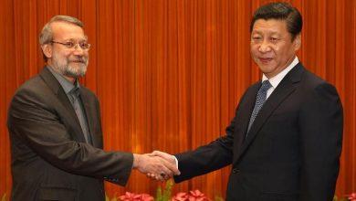 Photo of چین ایران کا قابل اعتماد شریک ملک ہے، ڈاکٹر لاریجانی