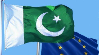 Photo of یورپی یونین کا پاکستان سے مطالبہ، دہشت گردوں کے خلاف ٹھوس کارروائی کرے
