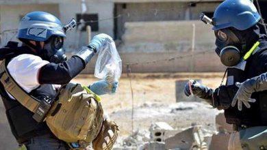 Photo of امریکہ شام میں کیمیائی ہتھیاروں کا استعمال کر رہا ہے، روس
