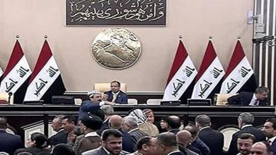 Photo of ٹرمپ کے بیان پر عراق کا شدید رد عمل