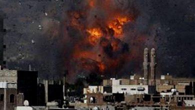 Photo of یمن: الحدیدہ ایئرپورٹ پر سعودی اتحاد کی گولہ باری