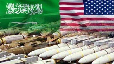Photo of سعودی اتحاد کے ذریعے امریکی ہتھیار القاعدہ کے لئے